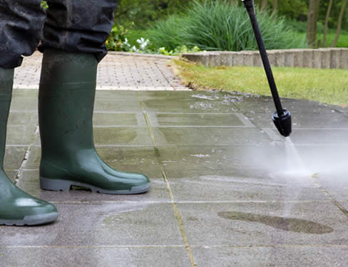 Pressure Cleaning and Jet Washing Coventry & Warwickshire
